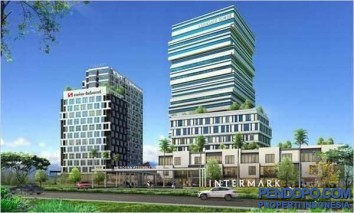 Apartemen Tuscany Residence di Area BSD Serpong MD479