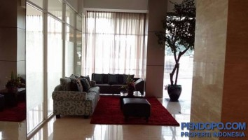 Belmont Residence Free Semi Furnished MD594