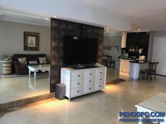 Dijual Apartemen CBD Pluit Tower Akasia 3BR Full Furnished PR1457