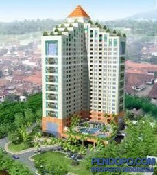 Dijual Apartemen Exclusive di Cervino Village Apartment 3BR PR1467