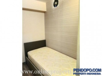 Disewa Apartemen Basura City Tipe 2 Bedroom Full Furnished AG1028