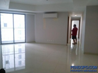 Apt The Mansion Tower Jasmine Aurora Lantai 12, Semi Furnished