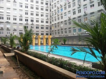 Apt Green Bay Pluit Twr E Lt9
