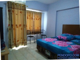 Apt Centro City, semi furnished, Twr A Lt8