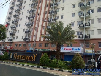 Apt Gateway Pesanggrahan Tower C Lantai 19, Pool View