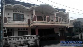 Rumah Mewah Bu 'Vila Pamulang Mas' Pamulang