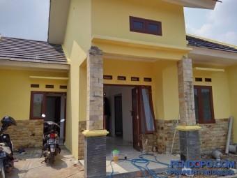 Terbaru Rumah Keren Di Sawangan-Depok. Spesifikasi Terbaik.