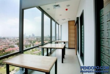 Serviced Office untuk start up business, Jakarta Indonesia