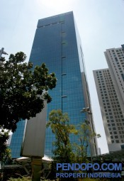 Serviced Office at CBD Jakarta