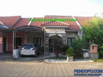 Affordable - Stylish - Sunny & Cosy @ Perum. Florensia Regency Sidoarjo.