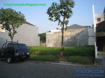Premier Block Of Residential Land @ Royal Residence Surabaya.