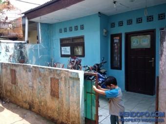 Rumah Siap Huni Murah di Citayam Depok (Cash Keras)