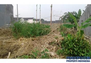 Tanah 86 m2 Jatimulya Depok