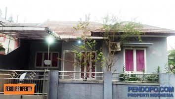 Rumah Cluster Nyaman Bukit Golf Cibubur