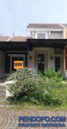 Rumah Rapi Citra Gran Cibubur LT 105