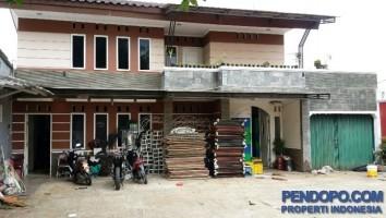 Tanah Dan Rumah Di Jlraya Kemang Bogor