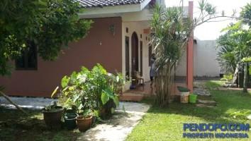 Rumah Di Arco Duren Seribu, Sawangan Depok