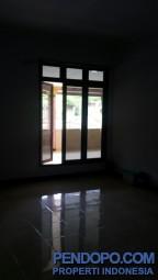 Rumah Asri Bernuansa Pedesaan di Arco Duren Seribu Sawangan, Depok