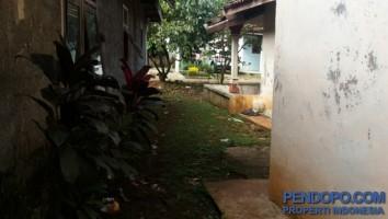 Rumah LT 175m di Desa Kandang Panjang, Tajur Halang