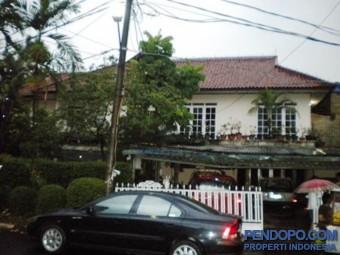 Dijual Rumah Mewah Dikawasan Cilandak Jakarta Selatan