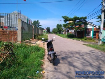Tanah 1700m Di Tugu Sawangan, Depok