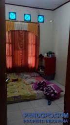 Rumah LT 120m di Perumahan Kalisuren Tajur Halang, Bogor