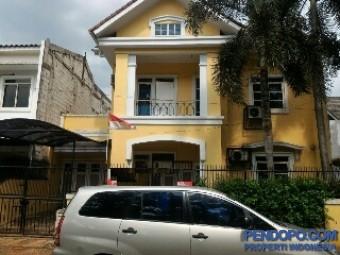 Rumah LT 216m di BSD, Tangerang