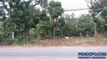 Tanah 4700m di Jati Asih, Bekasi