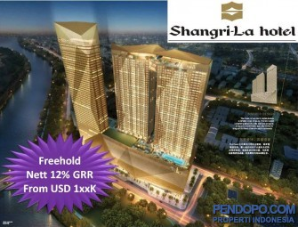 Cambodia Latest super luxurious condominium 12% Rental Guarantee