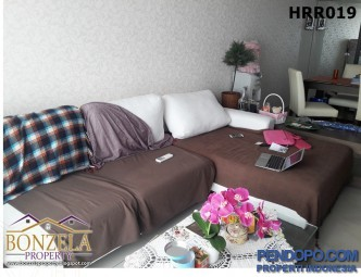 THRR019_2212 - Apartemen H Residence [For Rent]