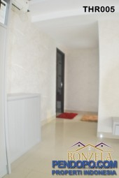 THR005_B1601 - Apartemen The Hive Taman Sari [For Rent]