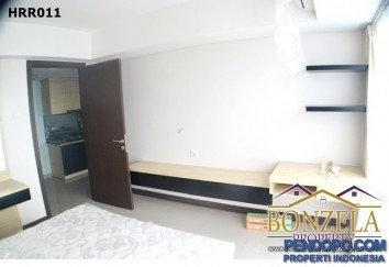 THRR011_1507 - Apartemen H Residence [For Rent]