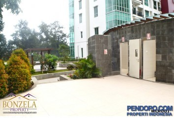 WLR001 - STUDIO Apartemen WOODLANDPARK RESIDENCE  [For Rent]