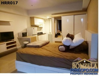THRR017 - Apartemen H Residence [For Rent]