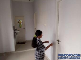Perumahan Cosmo Residence Sawangan Depok [House For Sale]