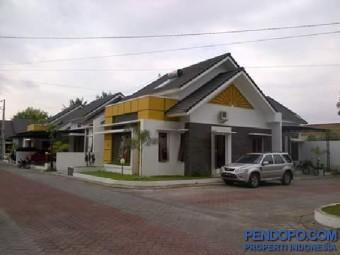 rumah baru di tamantirto dekat kampus umy