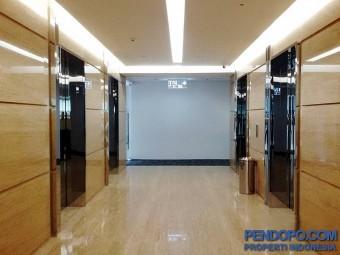 Office Space Lokasi Strategis di Metropolitan Tower, Cilandak, Jakarta Selatan