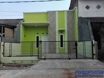 Rumah Murah Sekitar BSD City