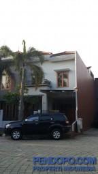 Rumah mewah harga murah (Cikunir/Dv)
