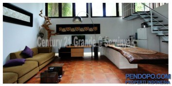 Villa for Rent 500 Meters from Bypass Ngurah Rai Jimbaran