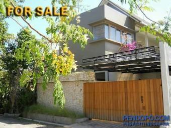 Luxury Villa For Sale at Taman Griya Jimbaran Bali