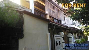 Di Sewakan Rumah 2 Bedroom Full Furnish di Tanjung Benoa Bali