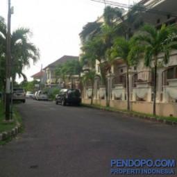Tanah Dijual Di Perumahan Elite Istana Regency Sesetan Denpasar Selatan