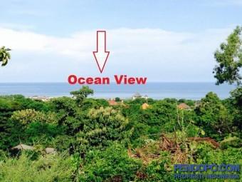 Tanah Hoki Ocean View Pantai Sawangan Nusa Dua Kawasan Pariwisata Kuta Selatan Dekat Kawasan Hotel BTDC / Tanjung Benoa / Pantai Pandawa