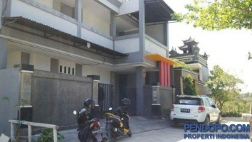Jual Kost Kosan Elite Di Mahendradata Denpasar Dekat Teuku Umar / Imam Bonjol / Kerobokan / Sunset Road