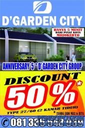 Rumah Mojokerto terlaris New discount