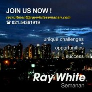 Ray White Semanan