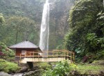 Ketahui Indahnya Curug Cimahi di Bandung